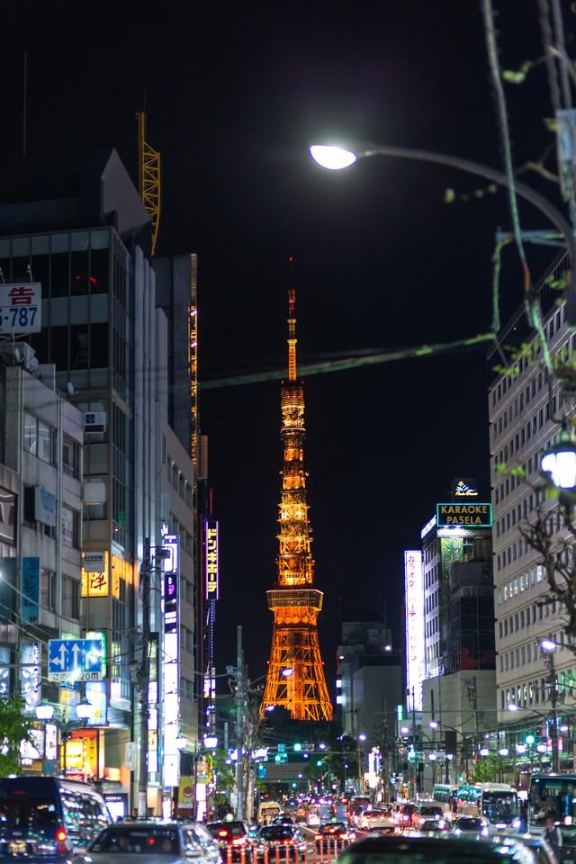 東京 廃車買取